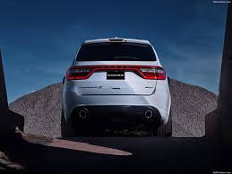Dodge Durango Srt - dodge durango srt 2018 picture 52 of 96