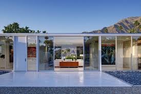 palm springs glass house by william cody inspiring contemporary