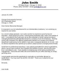 cover letter sample for students ideas collection cover letter