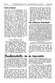 Sch E G Stige K Hen Heimat U003dnochrichten Monatsschrift Des Altkreises Schönau A K Pdf