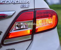2011 toyota corolla brake light bulb china toyota corolla tail light china toyota corolla tail light