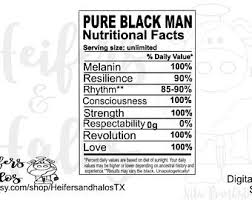 sports fan nutritional facts cut file add your own team