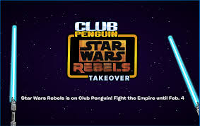 Complete Club Penguin Walkthrough Guide Star Wars Rebels Walkthrough Greengirl816 In Club Penguin