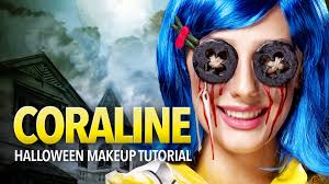 halloween makeup ideas 2017 makeup ideas coraline makeup beautiful makeup ideas and tutorials