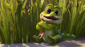 image pirate fairy baby crocodile screenshot tinker bell jpg