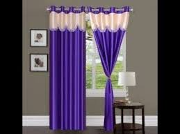 Simple Curtain Designs Photos