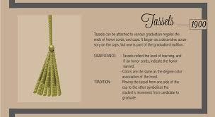 graduation tassel colors tassels laudes a graduation sheet graduationsource