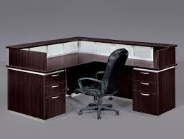 corner desk with hutch and fileabinet bush stanfordomputer