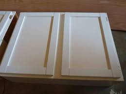 make shaker cabinet doors s g n upcycled shakerpanel doors d diy shaker cabinet doors i y e s