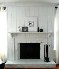 Fireplace Wall Ideas by Living Room Contemporary Fireplace Mantel Ideas Beautiful