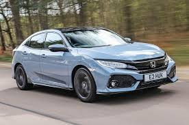 honda civic honda civic review 2018 autocar