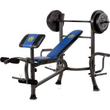 Weight Bench With Spotter It U0027s Time To Invest In A Weight Bench Fitness Magazine