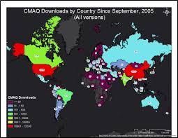 cmaq user community cmaq the community multiscale air quality