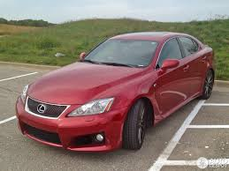 lexus overland park lexus is f 11 november 2012 autogespot