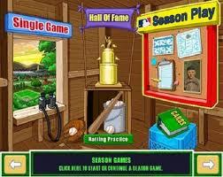 Backyard Baseball Ds Backyard Baseball Sony Playstation 2 Game