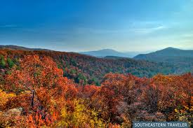 30 favorite travel photos fall colors appalachian