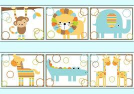 nursery wallpaper for boys wallpapersafari