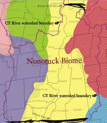 World Map Biomes by The Nonotuck Biome U2014a Definition U2013 Biocitizen