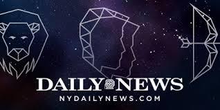 horoscopes ny daily news