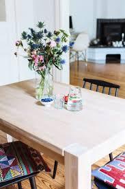 Justhome Esszimmertisch Die Besten 25 Ikea Holztisch Ideen Auf Pinterest Ikea Tischbock