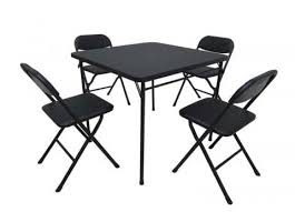 walmart table and chairs set walmart recalls card table and chair sets cpsc gov