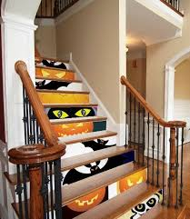 home stairs decoration 10 halloween staircase decorating ideas megan morris