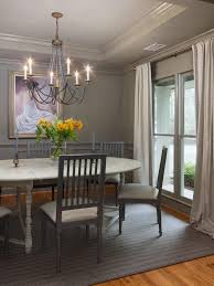 Traditional Chandeliers Dining Room Home Interior Design - Traditional chandeliers dining room