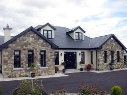 Stone Farmhouse Plans by Stone Porches Around Ireland Light Cream And Sandstone House In