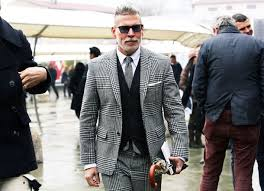 do the colors purple gray match well in clothes fashion grey suits how to wear 50 inspirations ideas