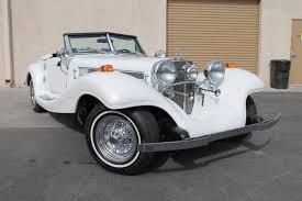 mercedes benz 540k for sale hemmings motor news