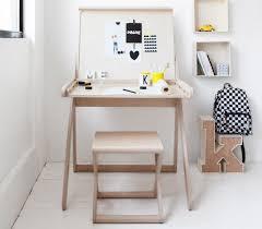 bureau enfant design idées pour un coin bureau enfant très déco interiors