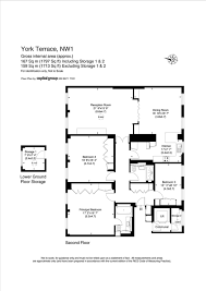 flat for sale in york terrace west marylebone london nw1