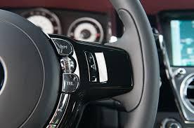 rolls royce steering wheel 2014 rolls royce wraith first test