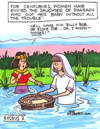 exodus inspired cartoons complement sbc u0027s january bible study of
