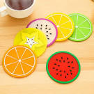 Image result for stainless steel drink coaster set b01KKDFTV6