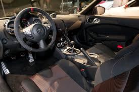 370z Nismo Interior 2014 Nissan 370z Nismo Photo Gallery News Cars Com