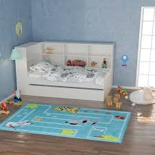 Kids Beds With Storage Trundle With Abundant Storage - Kids bedroom packages