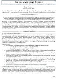 sales marketing resume resume u0026 linkedin profile writing