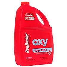Where To Rent The Rug Doctor Amazon Com Rug Doctor Oxy Deep Cleaner Solution For Rental