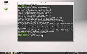 format as fat32 ubuntu format usb flash drive with command line in linux mint ubuntu