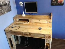 Computer Desk Diy 23 Diy Computer Desk Ideas That Make More Spirit Work Pallets