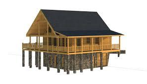 gaston plans u0026 information southland log homes