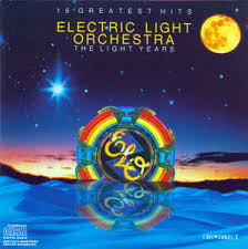 the electric light orchestra electric light orchestra the light years cd album at discogs