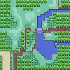 safari zone map pokéarth hoenn safari zone