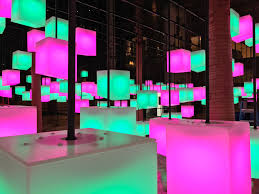 luminaries at brookfield place is back for the holidays eos