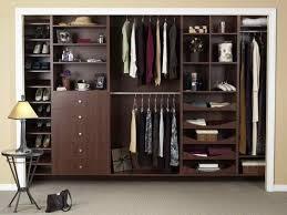 wood closet organizer kits home design ideas contemporary lowes