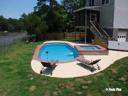 classic line galileo swimming pools and tubs huntsville