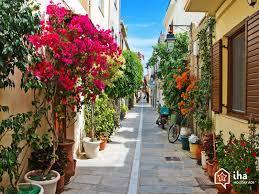 chambre d hote crete location crète dans une chambre d hôte pour vos vacances avec iha