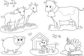 farm animals black and white wallpapers gallery