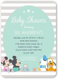 mickey mouse baby shower invitations free mickey mouse baby shower invitations clipart minnie mouse